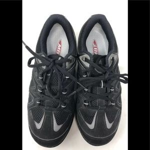 6432e86ed382 MBT Shoes - MBT 400167-03 Casual Athletic Walking Shoes Toning